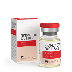 Buy Pharma Stan 50 Oil Base online
