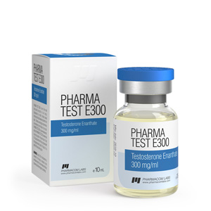 Buy Pharma Test E300 online