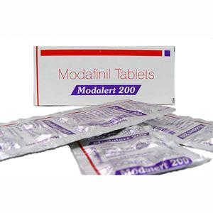 Buy Modalert 200 online