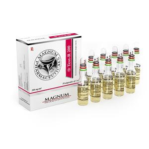 Buy Magnum Test-R 200 online