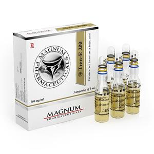 Buy Magnum Tren-E 200 online