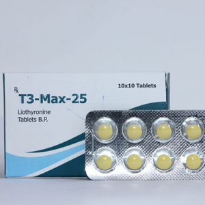 Buy T3-Max-25 online