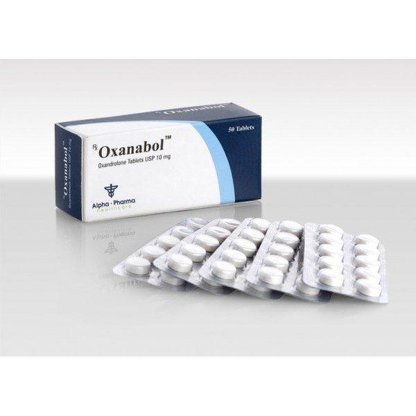 Buy online Oxanabol legal steroid