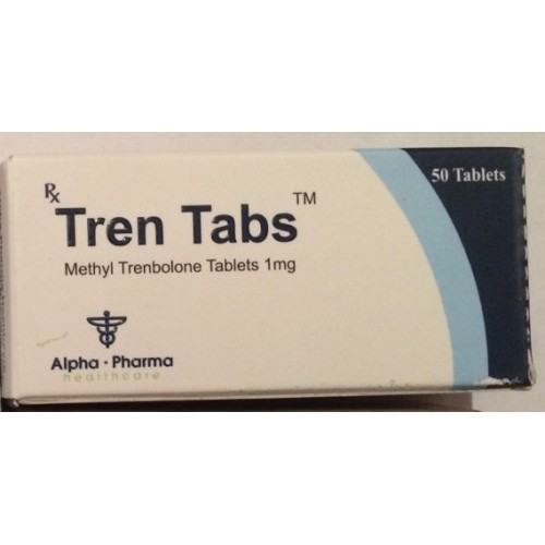 Buy online Tren Tabs legal steroid