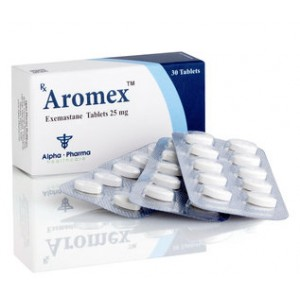 Buy online Aromex legal steroid