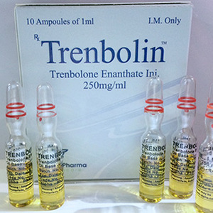 Buy Trenbolin (ampoules) online