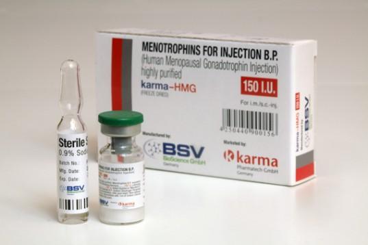 Buy online HMG 150IU (Humog 150) legal steroid