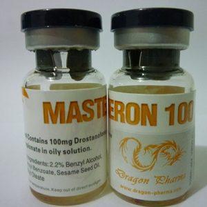 Buy Masteron 100 online