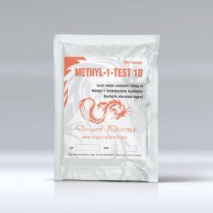 Buy Methyl-1-Test 10 online