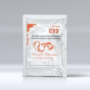 Buy CY3 online